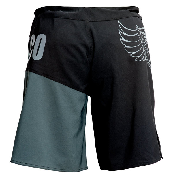 """View larger image of FIGHTCO Wings 38"""" Shorts"""
