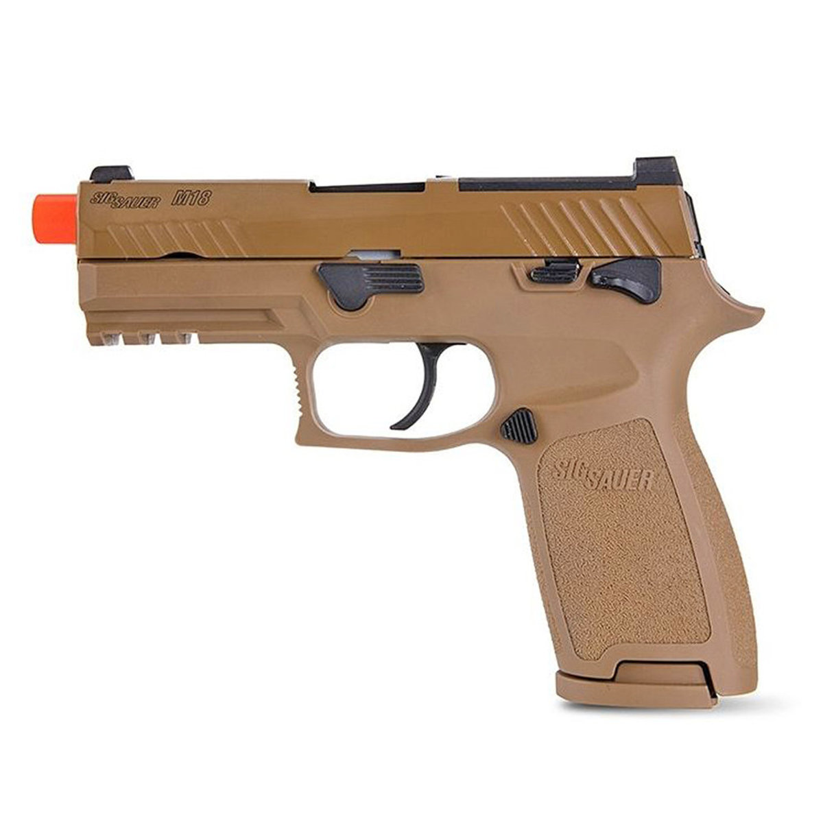 View larger image of Sig Sauer ProForce M18 Gas Airsoft Pistol