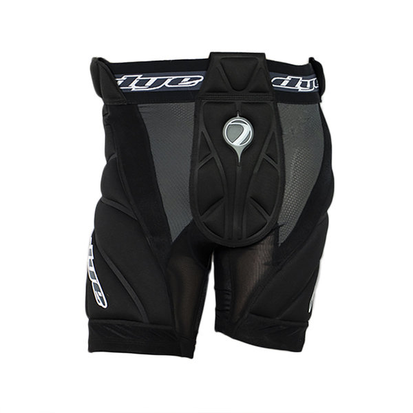 View larger image of Dye Performance Paintball Slide Shorts