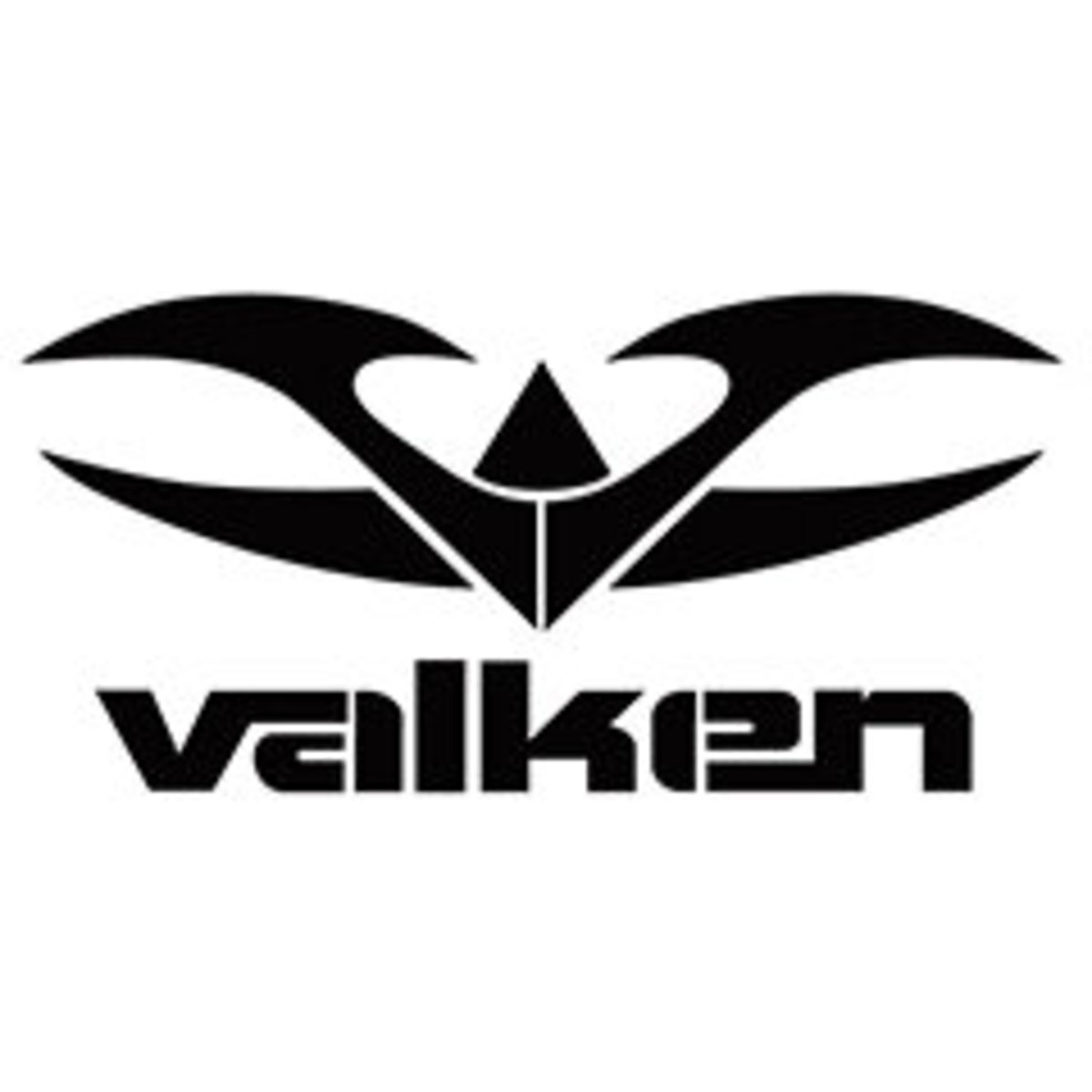 "View larger image of Valken Logo - 12"" Stencil"