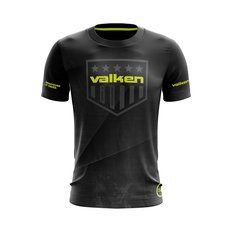 Valken Chevron Metal Tech-T Shirt