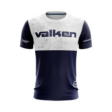 Valken Vector Blue Tech-T Shirt