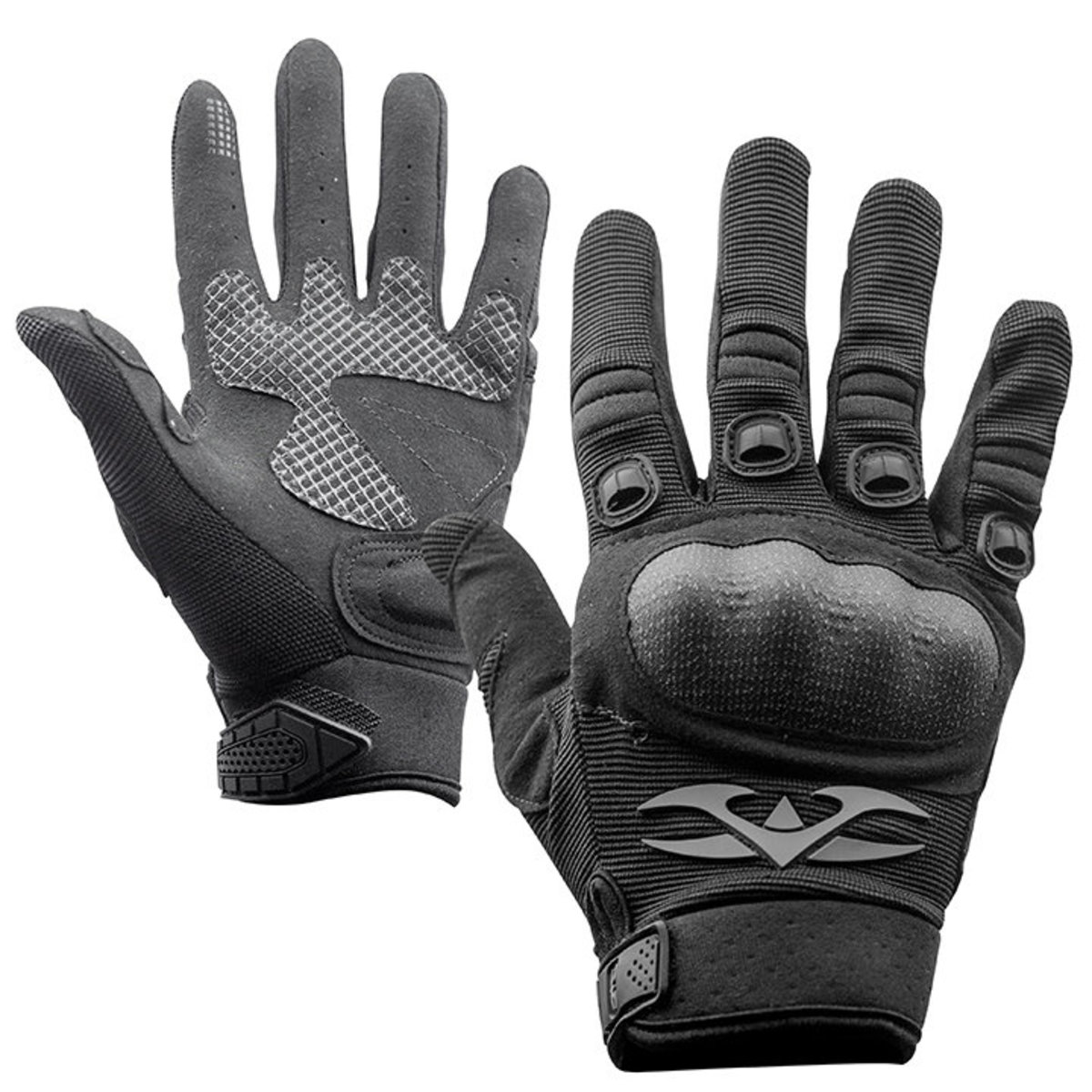 View larger image of Valken Zulu Gloves
