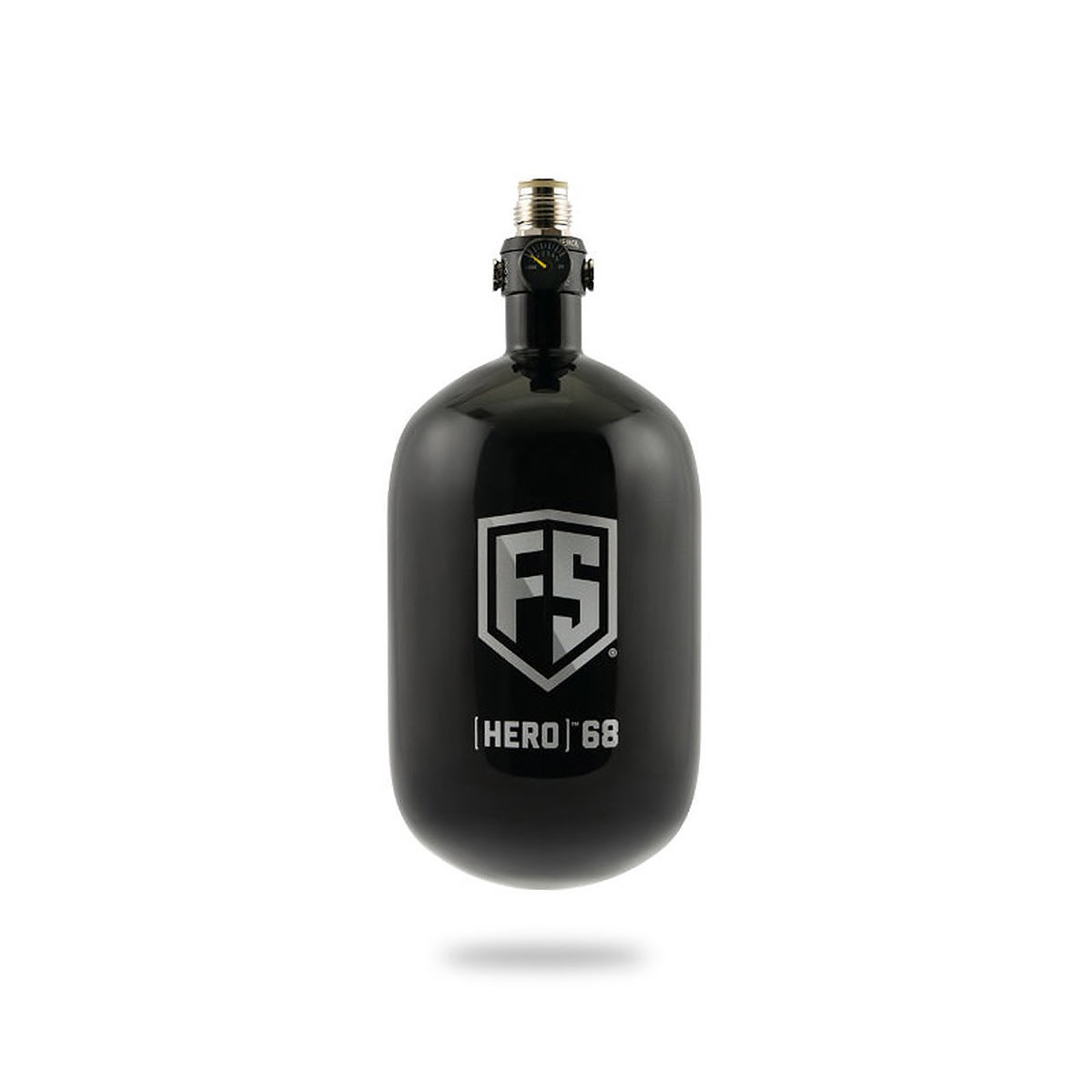 View larger image of First Strike HERO 2 68/4500 DOT/TC (EU) Paintball Air Tank
