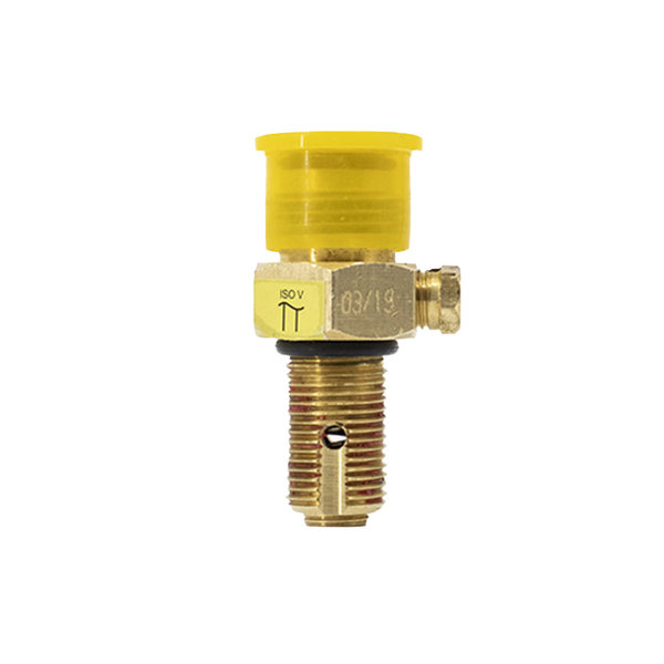 View larger image of Paintball CO2 Tank Pin Valve