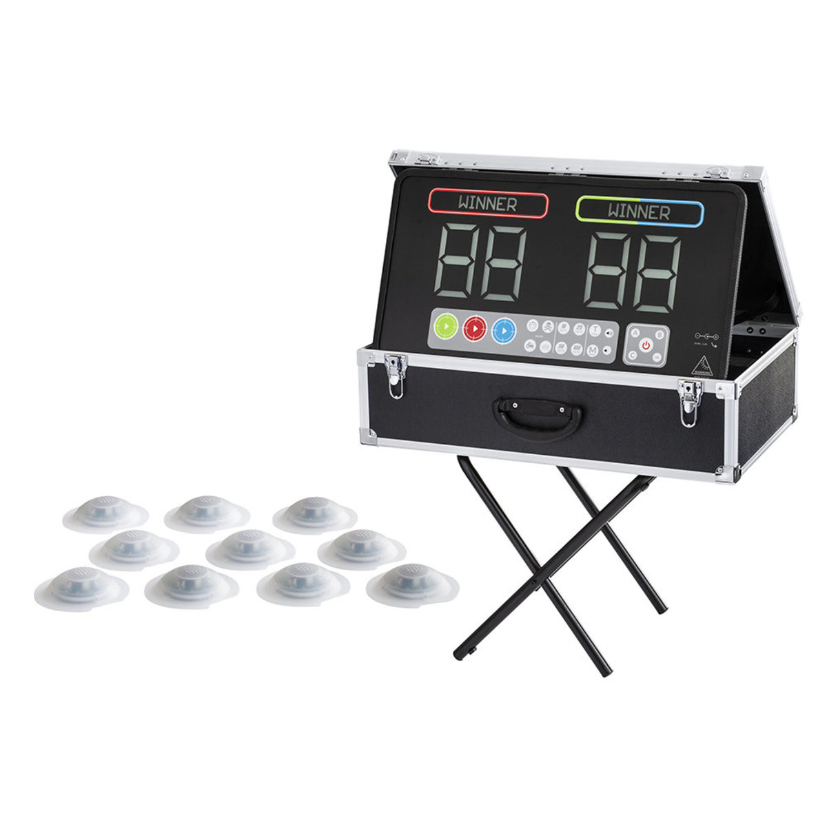 View larger image of Valken GB Wireless Interactive Play System - 10 SPOTS