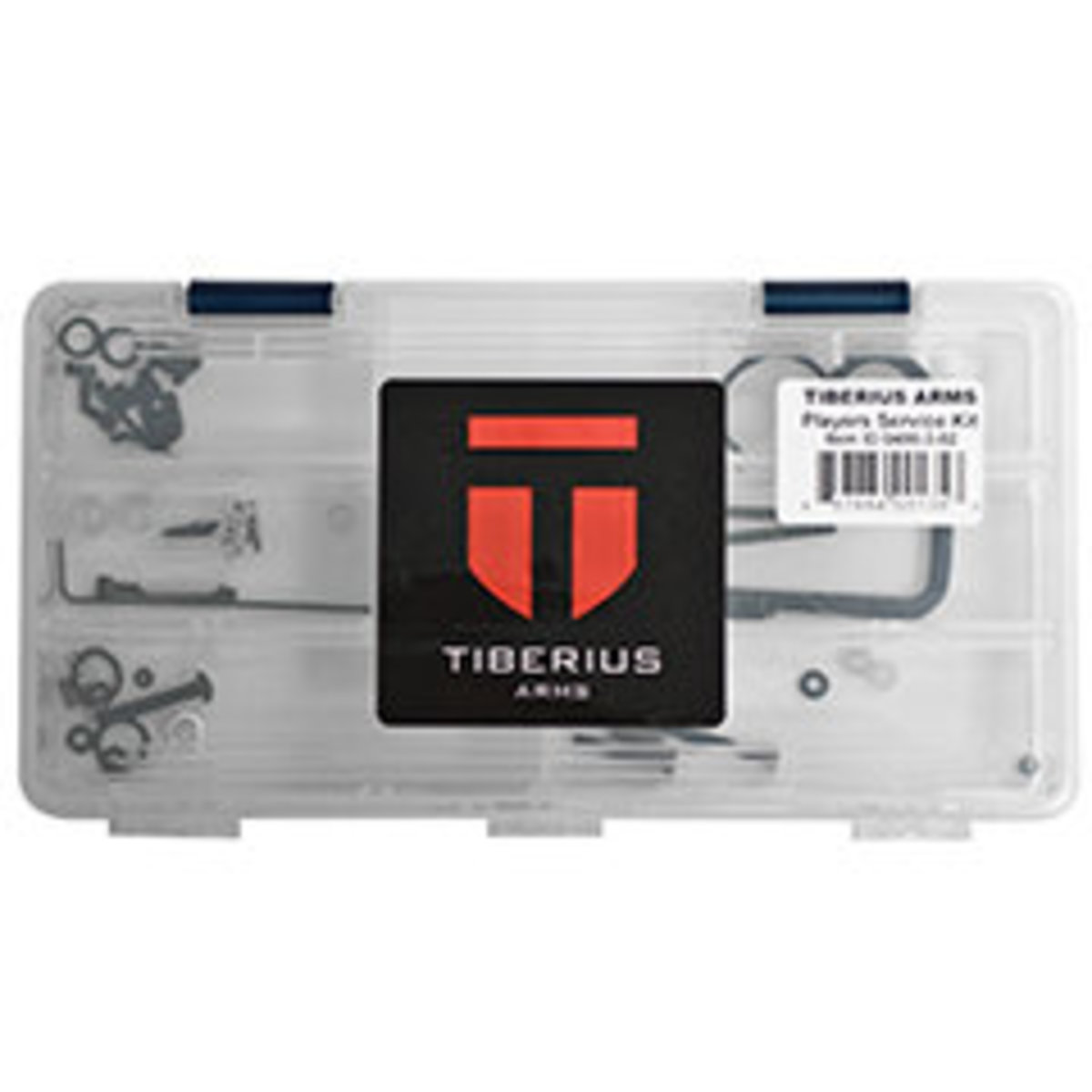 View larger image of Tiberius FS 8.1 & 9.1 Player Service Gun Parts Kit