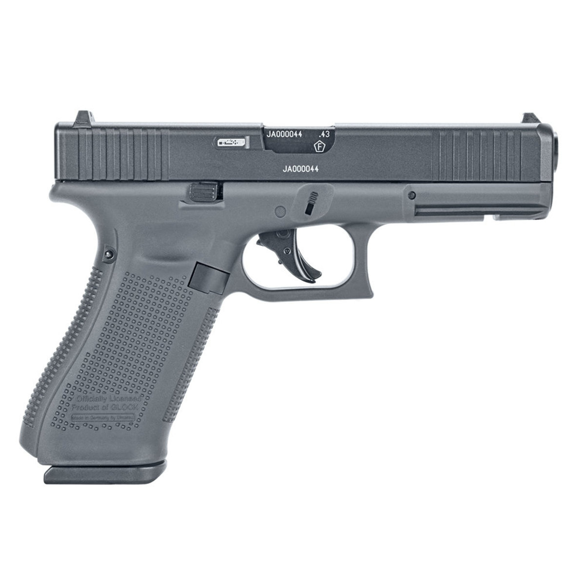 View larger image of Umarex GLOCK G17 GEN5 T4E Paintball Pistol (First Edition)