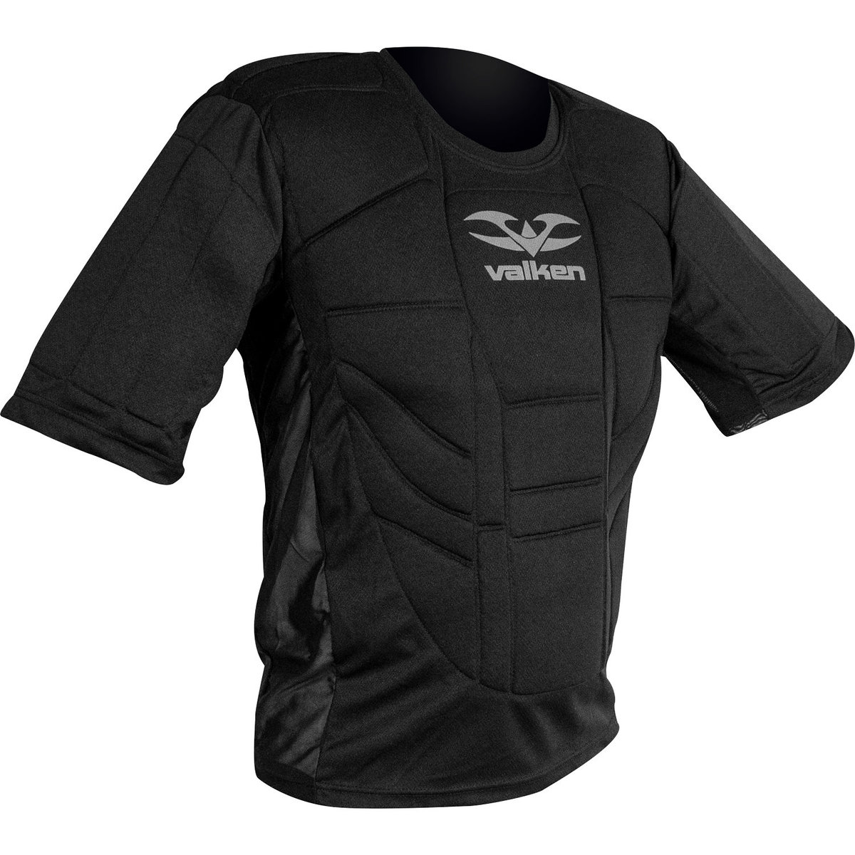 View larger image of Valken Impact Padded Paintball Shirt