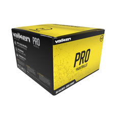 Valken Redemption Pro .68 Caliber Paintballs