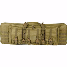 "Valken 36"" Double Rifle Gun Bag"