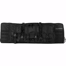 "Valken 42"" Double Rifle Gun Bag"