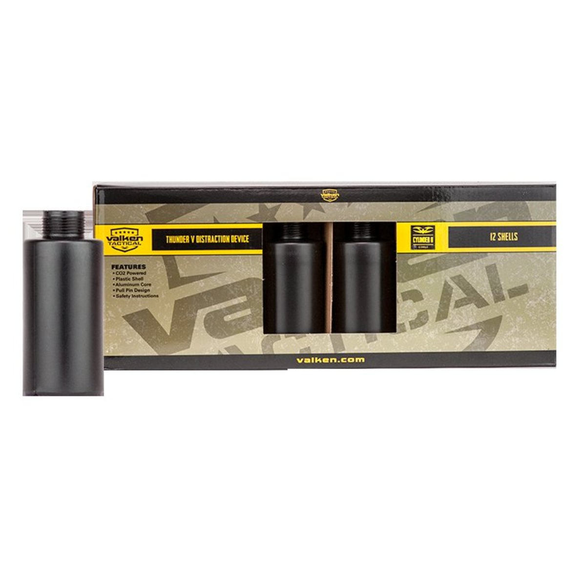 View larger image of V Tactical Thunder B 12 Pack - Shell Only