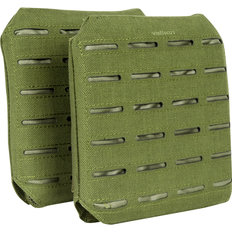 Valken Plate Carrier Side Panel - Laser Cut (2 Pack)