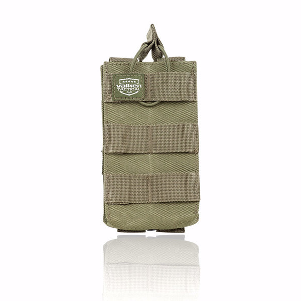 View larger image of Valken Single Magazine AR MOLLE Pouch