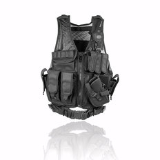 Valken Crossdraw Airsoft Vest - Adult