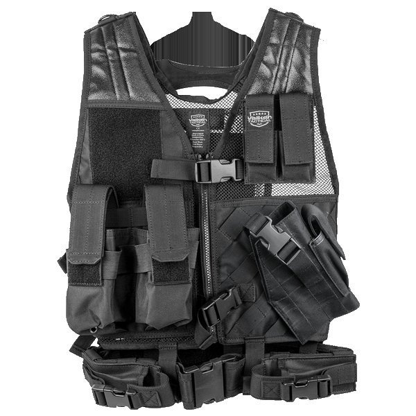 View larger image of Valken Crossdraw (Youth) Vest