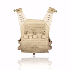 Valken Plate Carrier - Laser Cut