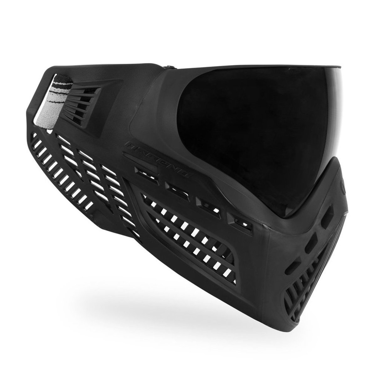 View larger image of Virtue Vio Ascend & Spire Loader Goggle Combo - Black